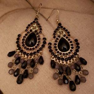 Costume Dangle Earrings